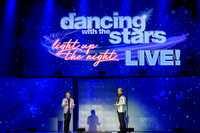 Dancing with the Stars Live! - Light up the night