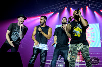 MY2K Tour featuring 98 Degrees, O-Town, Dream & Ryan Cabrera - Sands Bethlehem Event Center